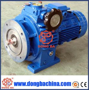 China mb planetary variable speed motor reducer gearbox for Variable speed gear motor