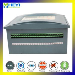 Power Compensator 12step Rpcf Power Factor Correction Controller 220V 50/60Hz pictures & photos