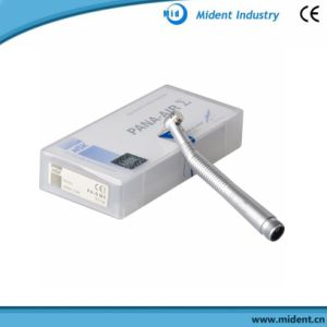 Dental Push Button High Speed Handpiece 2 or 4 Holes pictures & photos