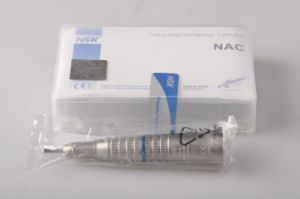 Slow Low Speed NSK 1: 1 Dental Straight Handpiece pictures & photos