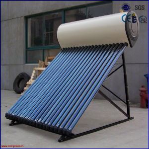 Solar Hot Water Heater Design pictures & photos