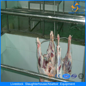 Sheep Slaughter House Machine Sheep Goat Slaughtering Equipment pictures & photos
