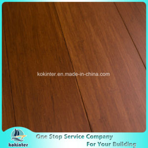 High Quality Lowest Price Strand Woven Bamboo Flooring Indoor Use in Cumaru Color pictures & photos