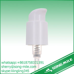 Cream Pump 28 for Plastic Bottle From Chinese Factory pictures & photos