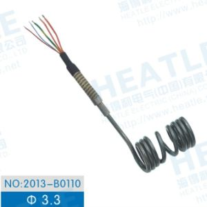 Coil Heater (section: 3.3mm)
