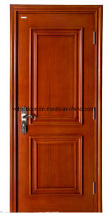 Interior Wooden Door, Wooden Doors From China Supplier pictures & photos