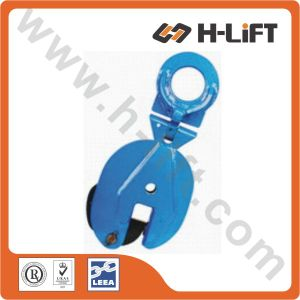 Universal Vertical Lifting Clamp / Vertical Plate Lifting Clamp (ULC-A) pictures & photos