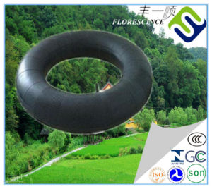 Butyl Inner Tube Manufacture of Radial Inner Tube