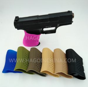 Pink Color Gun Grips for Women pictures & photos