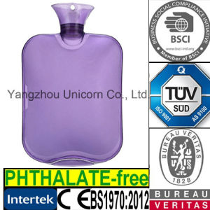 Medical PVC Hot Water Cold Ice Pack pictures & photos