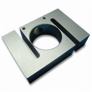 Stainless Steel Precision CNC Turned Parts Grinding Surface pictures & photos