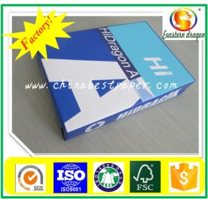 No. 1 Brand A4 80g Copy Paper pictures & photos