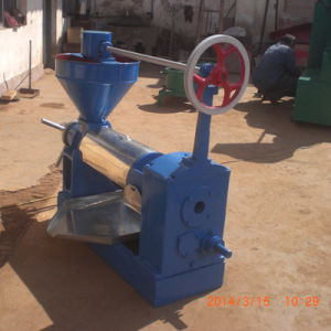 Zambia Cotton Seeds Oil Mill Machine pictures & photos