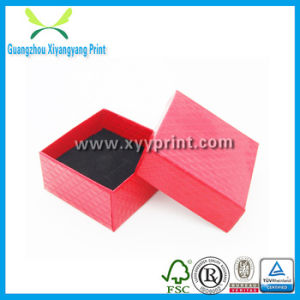 Standing Mirror Jewelry Box Wholesale Wooden High Foam Inserst for Jewelry pictures & photos