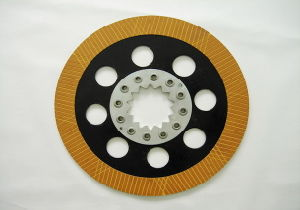 Friction Disc for Jcb Engineering Machinery (XSFD009) pictures & photos