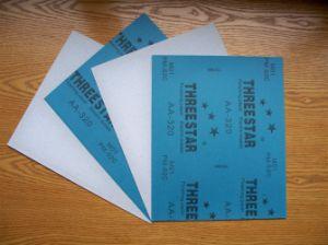 Anti Slip Abrasive Paper (SFP101) pictures & photos
