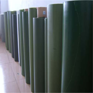 Recycle Material Embossing UV Resistance Rigid PVC Film pictures & photos