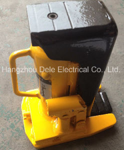 5 Tons-10tons Bottom Industrial Lifting Jack pictures & photos
