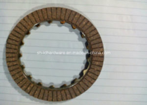 Motorcycle Plate Clutch Driven