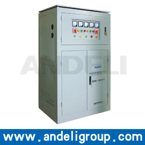 AC Voltage Regulator Dbw Voltage Stabilizer (SBW-150kVA) pictures & photos
