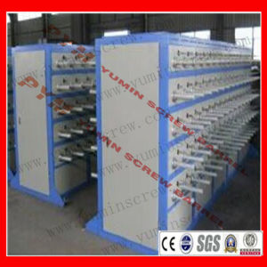 Good Quality Cam Type Bobbin Winding Machine pictures & photos