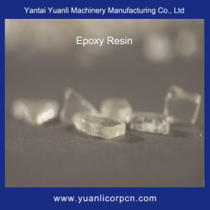 Solid Epoxy Resin E12 for Powder Coating pictures & photos