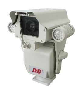 Security PTZ CCTV Camera with Useful 100m IR Distance pictures & photos