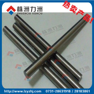 Tungsten Carbide Rods for High Performance Solid Reamers