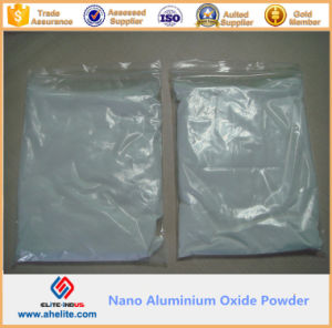 Nano Aluminium Oxide Powder CAS No.: 1344-28-1 Nano Al2O3 pictures & photos