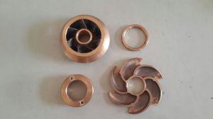Copper Brass Bronze Components Machine Gravity Die Casting Machine pictures & photos