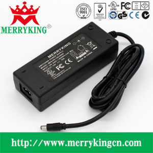 120W AC/DC Adapter Passed CE CB Certification pictures & photos