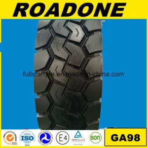 Roadone Brand Ga98 1100-20, 1200-20 Super High Quality Radial TBR Tyre