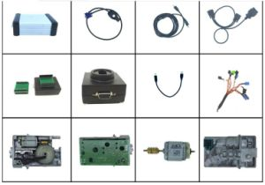 New MB BGA Key Read Ezs Pw and Write ESL Tool for 2009-2013 for Repair Store pictures & photos