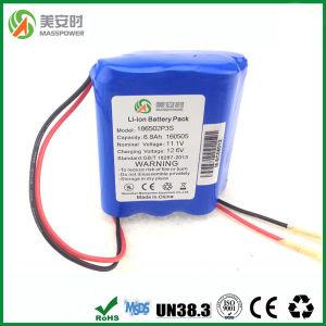 Panasonice Cells Li Ion Battery 12V 6800mAh pictures & photos