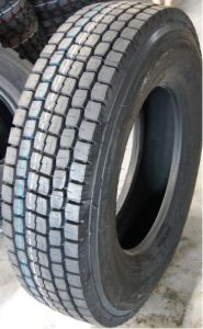 Best Selling Radial Truck Tire 315/80r22.5 pictures & photos