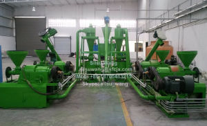 Fine Rubber Powder Grinding Mill, Rubber Powder Grinding Mill pictures & photos