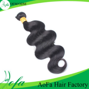 Gold Supplier Indian Hair Remy Half Wig Human Hair pictures & photos