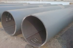 Qingdao Sangao Best Quality Steel Structure Tube