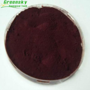 Greensky Cranberry Extract with Anthocyanidins pictures & photos