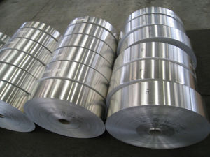 4343/SA-7/4343aluminum Aluminium Strip for Air Cooling Fin Material pictures & photos
