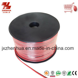 Red and Black Ofc Audio Cable From China Manufactures pictures & photos