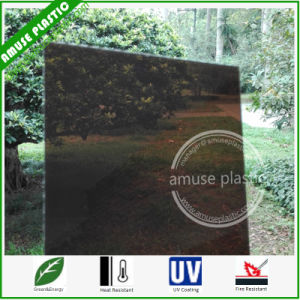 Plastic Roofing Sheet Bayer Polycarbonate Board PC Flat Solid Sheets pictures & photos