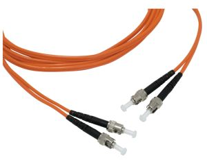 FTTH Indoor Drop Fiber Optic Cable, Optical Cables Indoor & Outdoor pictures & photos
