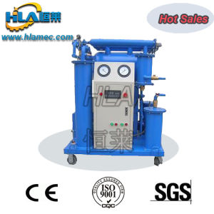 High Vacuum Electrostatic Oil Purifier pictures & photos