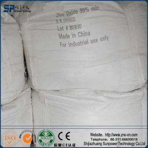 Favorites Compare Zinc Oxide 50%-99.7% Industry Grade pictures & photos