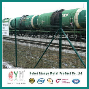 PVC Coated Euro Fence, Field Euro Fence pictures & photos