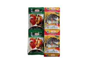 Halal 10 G Chicken Powder and Cube Seasonings pictures & photos