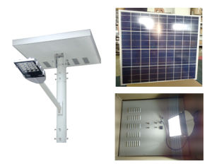 18W 24W LED Solar Street Light pictures & photos