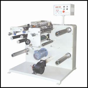 Rotary Label Slitting Machine (WJFT-350C)