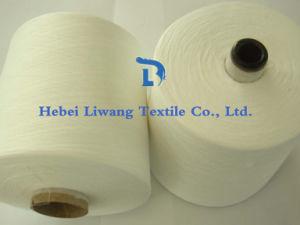 100% Non-Vrigin Spun Polyester Yarn